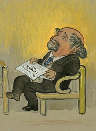 Julius Korngold