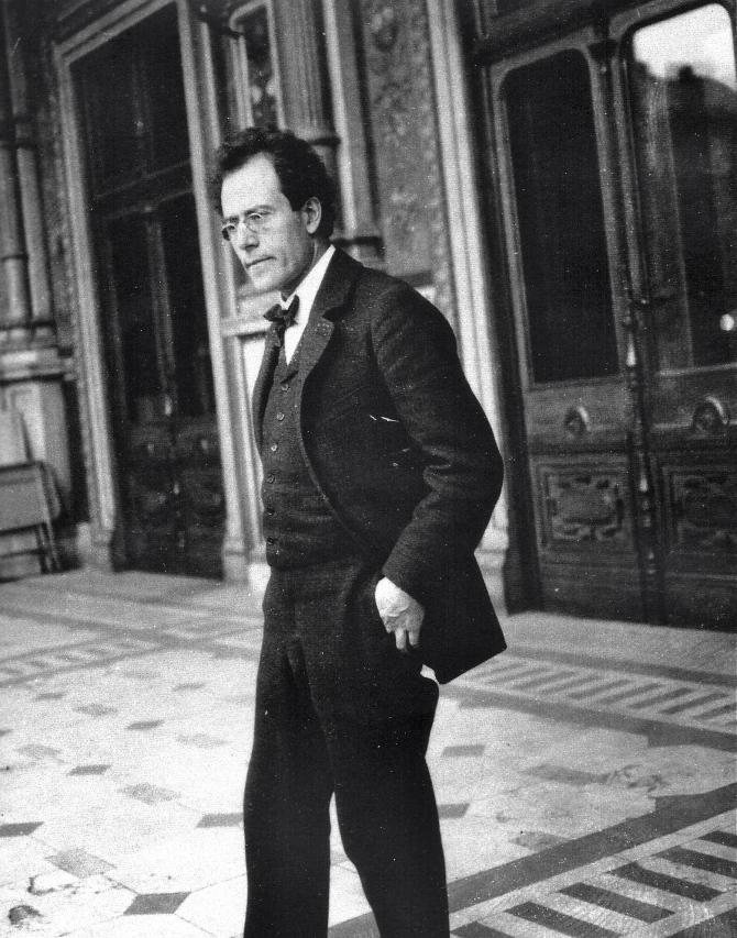 Gustav-Mahler85