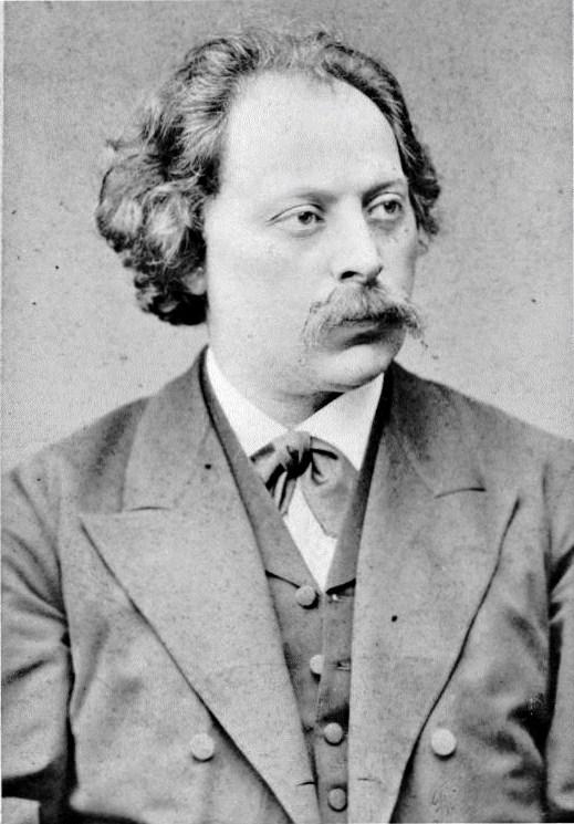 Karl Goldmark