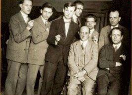 Arnold Schönberg's Berlin Composition Class