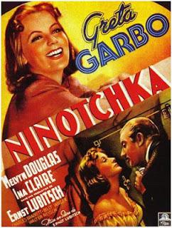 poster of Ninotschka