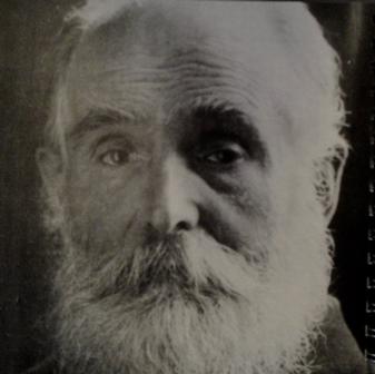 Eusebio Mandyzschwesky