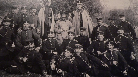 Germany's Jewish Soldiers