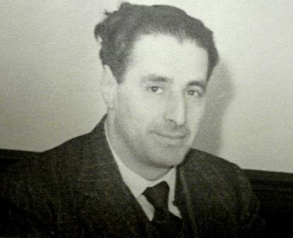 Toch at the time of his 'Spoken Music' 1930