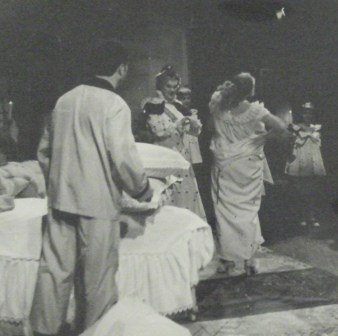 1936 New York Performance of 'The Princess and the Pea' conducted by Hugo Strelitzer
