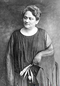 Eugenie Schwarzwald