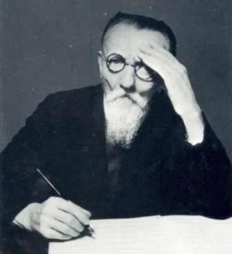 Josef Matthias Hauer 1883-1959