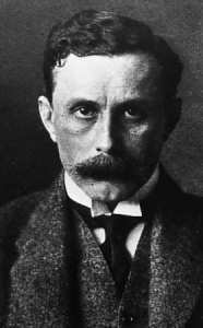 Adolf Loos, the enemy of ornaments and one of the fathers of modern architecture