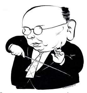 Hanns Eisler 1898 - 1962