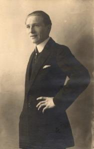 Ernst Busch, 1900 -1980