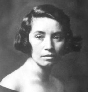 Charlotte (Lotte) Eisler née Demant