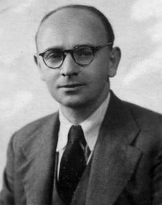 Gerhart Eisler 1933