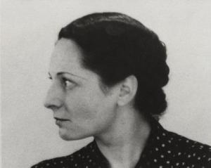 Louise  Eisler-Fischer née Louise Anna Gosztonyi von Abalechota (1906 - 1998)