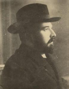 Rudolf Eisler 1873-1926