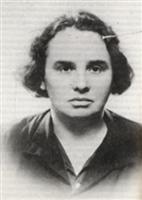 Elfriede Friedländer