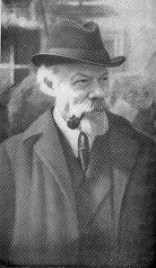 Mikhail Gnessin