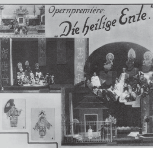 'Die Heilige Ente' publicity