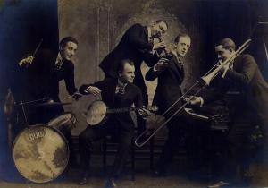 Louisiana Five Jazz Band