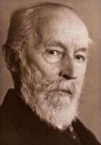 Robert Fuchs (1847 - 1927)
