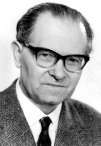 Heinrich Simbriger