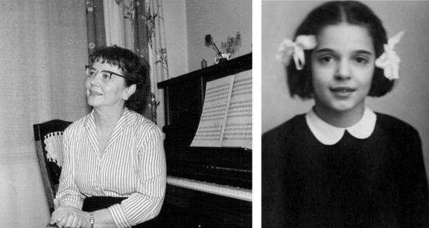 maria_maschat und Ruth Winterberg