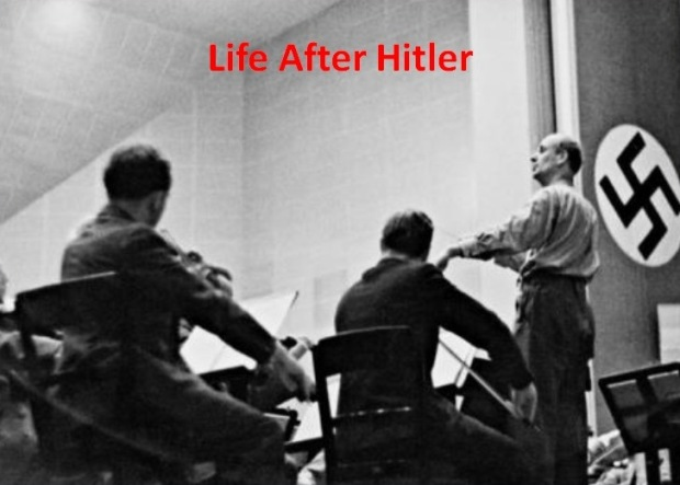 Music After Hitler - Furtwängler with the Vienna Philharmonic