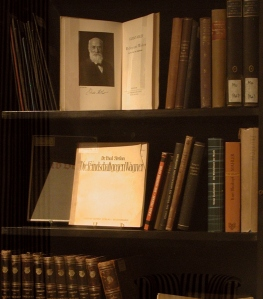 The Musician's Library