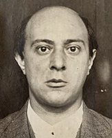Arnold Schoenberg would be subject to many attacks by Julius in the press, though they would become friends later in Los Angeles