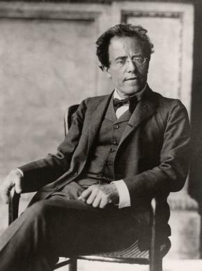 Gustav Mahler in Vienna's Imperial Opera