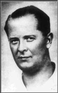 Otto Planetta - Nazi who murdered Dollfuß - was executed by the Austro-Fascist dictatorship on July 31st, 1934