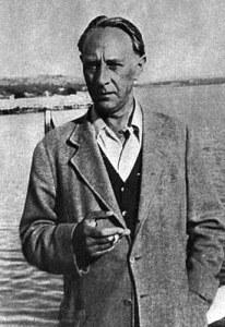 Bohuslav Martinů 1890 - 1959 (French/American and Swiss Exile)