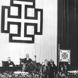 Clerical Fascism in Austria