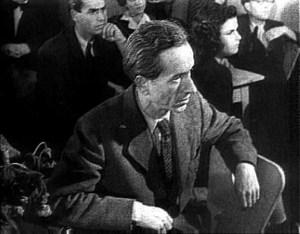 Hans Krasa 1899 - 1944 (Auschwitz)
