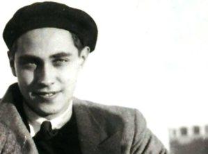 Viktor Ullmann 1898 - 1944 (Auschwitz)