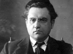 Jan van Gilse 1881 - 1944