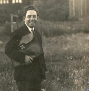 Leo Smit 1900 - 1943
