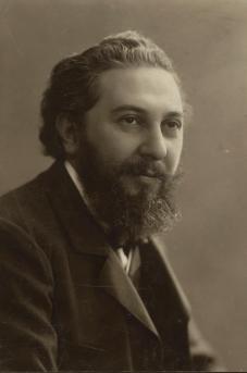 Edmund Eysler: 1874 - 1849