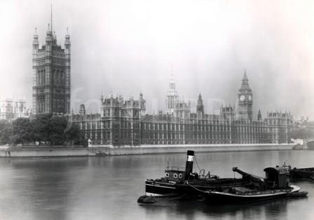 Houses of Parliament 1933