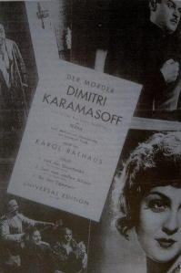 The First of Rathaus's Major film scores