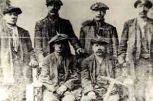 Lithuanian Miners