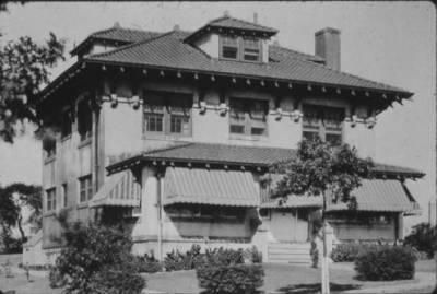 Queens College: Music Department 1940
