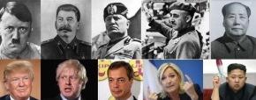5 Dictators
