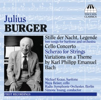 Bürger cover