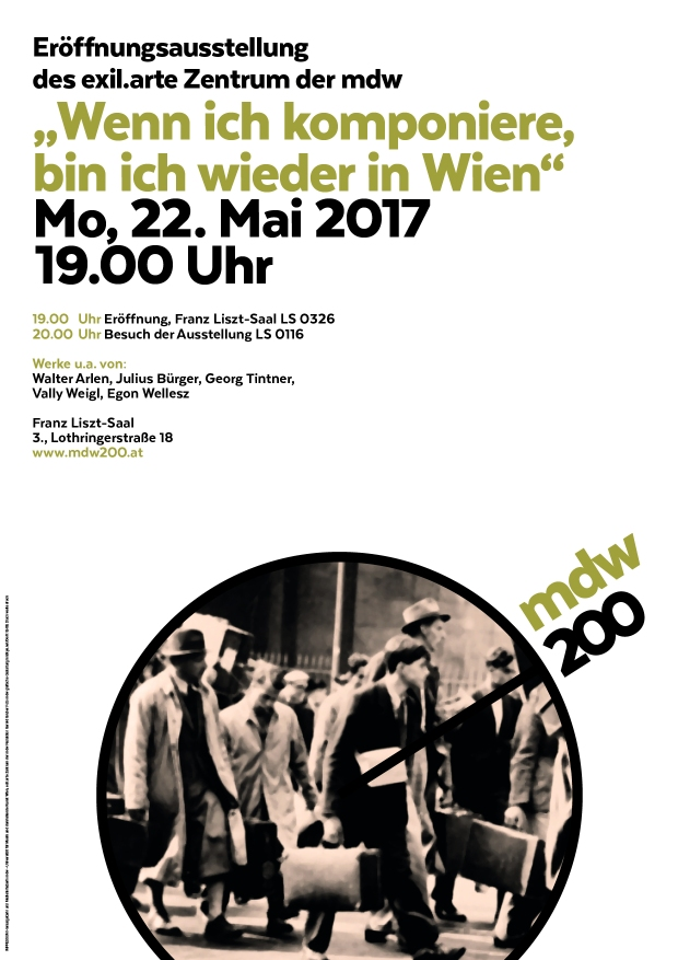 Plakat-Ausstellung