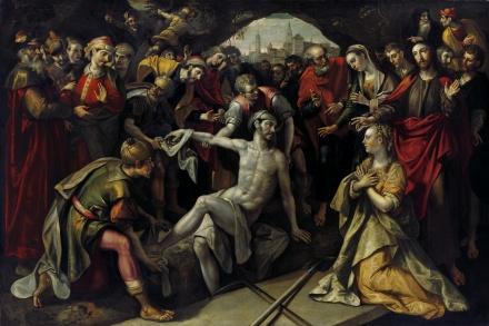 Auferstehung von Lazerus