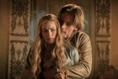 Incest, Game of Thrones
