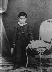 220px-Gustav_mahler_as_child