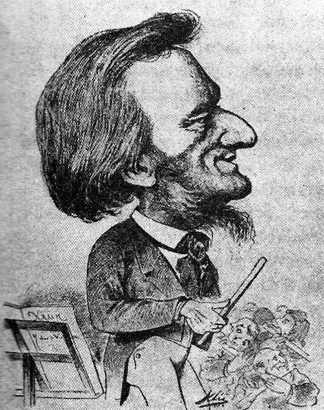 Wagner als Antisemit