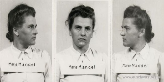 Maria-Mandel