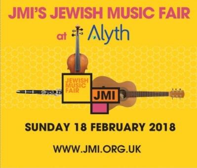 Jewish Music Fair
